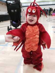 lobster, Halloween, elk grove village, elk grove park district pavilion, Halloween festival in Elk Grove Village