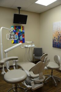 Brian Homann, DDS Office Tour